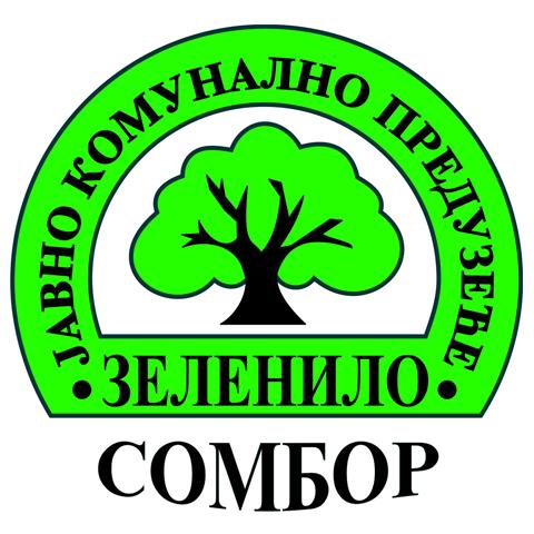 JKP Zelenilo Logo